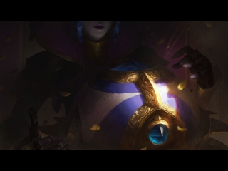 Тизер | league of legends