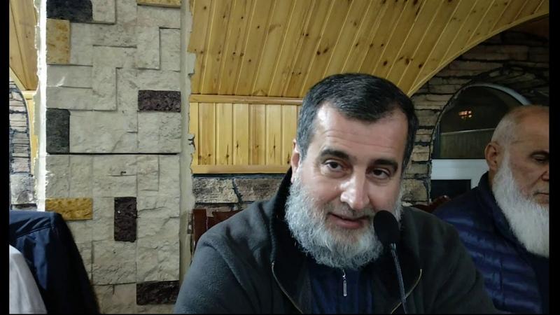 Qamət Suleymanov Şaban bildirişdir ki Ramazan gəlir Ramazana hazırlaş