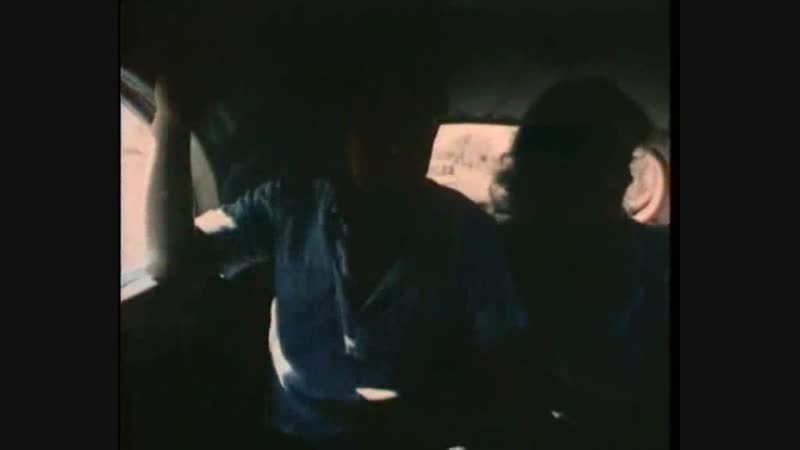 Кодекс молчания (1989) (Узбекфильм) 3 серия