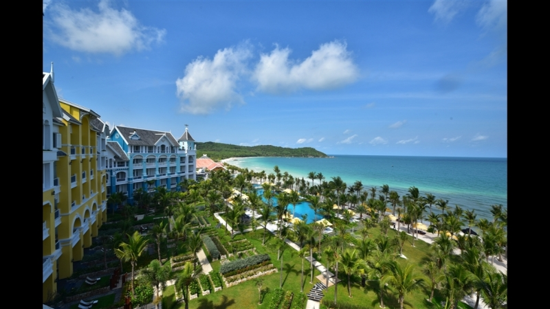 JW Marriott PhuQuoc Emerald Bay5*