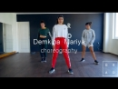 Bhad Bhabie - These heaux Choreography with Demkina Mariya