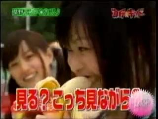 Японский конкурс бикини (сумасшедшее ТВ- шоу)