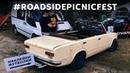 Калина Спорт ВАЗ 2114 Turbo Катим на Roadside Picnic