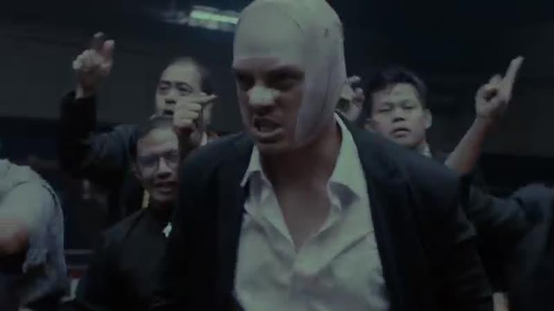 The Prodigy - Timebomb Zone (Official Video)BreatheFM