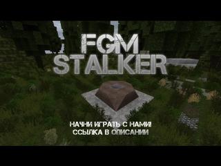 Fgm stalker 'история x18'
