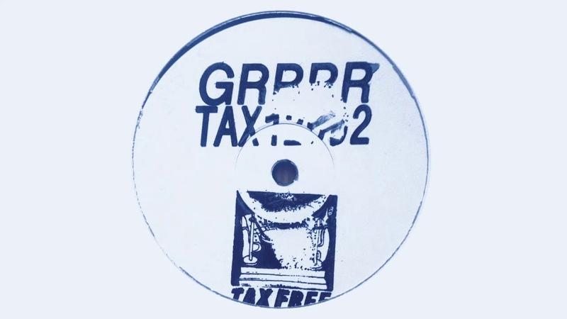 TAX12002 B2 GRRRR SESS EX OD