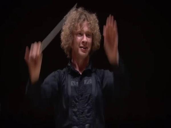 "Beethoven Symphony No 2"" Santtu Matias Rouvali Göteborgs Symfoniker 20181006"