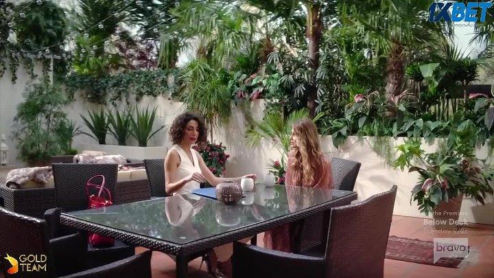 Инструкция по разводу для женщин GG2D 4 сезон 3 серия