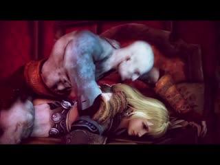 God of war kratos fucks sophia (18) порно porno xxx seks мама секс сиськи парнуха