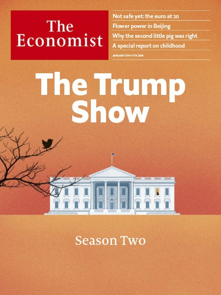 The Economist USA 01.5.2019