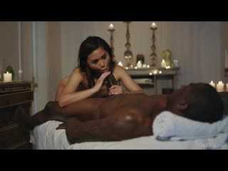 Elle Voneva - Sorry About That [All Sex, Hardcore, Blowjob, Black]