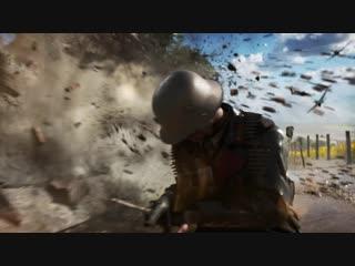 Battlefield V - Официальный трейлер
