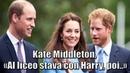 Kate Middleton: Al liceo stava con Harry, poi... Ecco l'indiscrezione sui primi amori