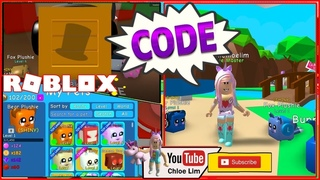 🥚 Bubble Gum Simulator! CODE! Going To the new Treasure Island! Buying More Pets to Make Shiny!