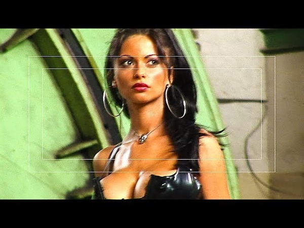 Actiongirl Veronika Zemanova The Black Queen recut (Music Video). by Scotty JX. Superheroine.