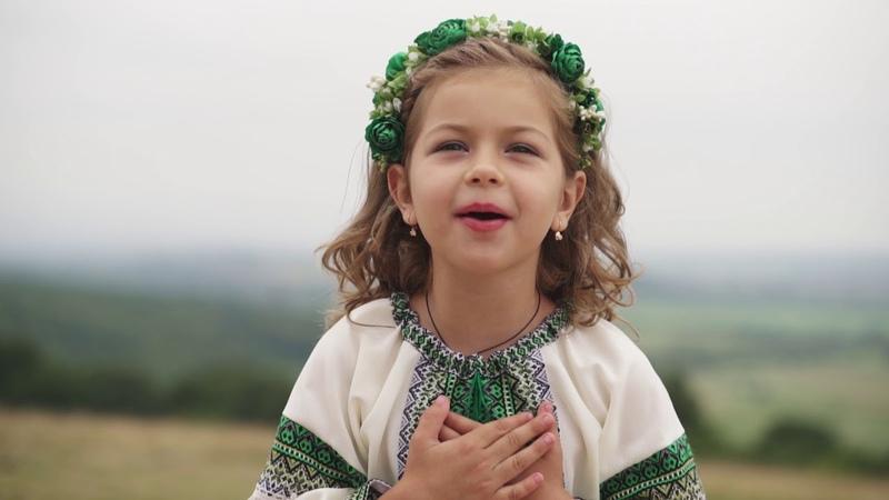 Марічка Цируль Україна матуся моя
