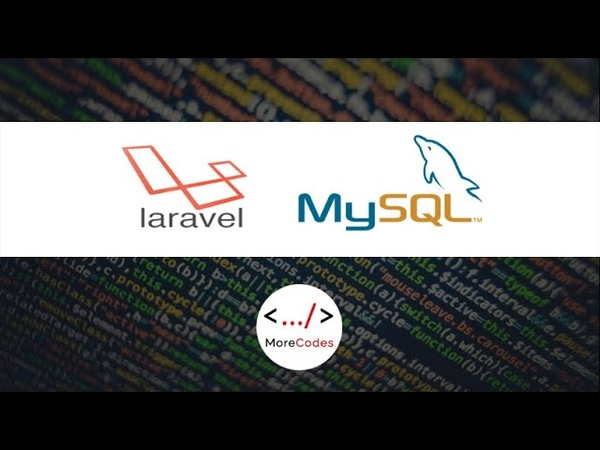 Laravel MySQL - User Registration and Login - Explainer Video