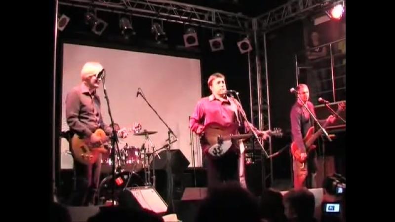 17 лет ХУЙ ЗАБЕЙ Концерт 28 июля 2006 в клубе IKRA ОФИЦИАЛЬНЫЙ БУТЛЕГ