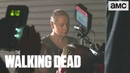 THE WALKING DEAD 9x10 Alpha's Origin Story Featurette HD Norman Reedus Samantha Morton