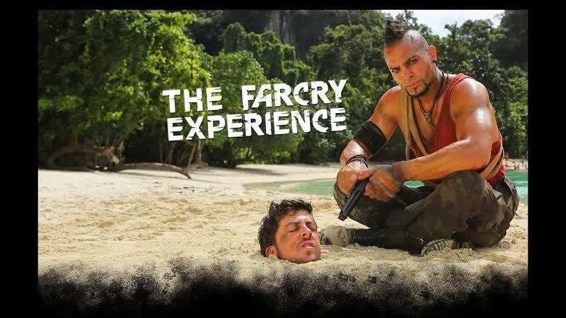 Far Cry 3 Выживание 01 12 из 12 2012 Avaros