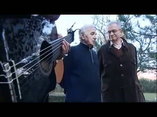 Charles Aznavour Chico and The Gypsies TE ESPERO Je t'attends