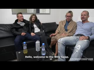 [czechwifeswap / czechav] wife swap 12/1 (house of horrors)