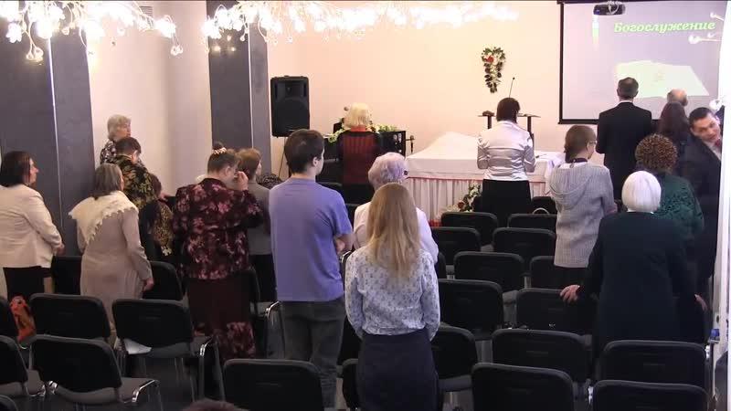 Органный литургический стиль проведения богослужения