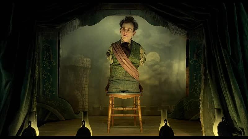БАЛЛАДА БАСТЕРА СКРАГССА 2018 мюзикл драма мелодрама комедия детектив вестерн Джоэл и Итан Коэн