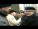 1992 год. Эдуард Лимонов предсказывает конфликт с бандеровцами из за Крыма_