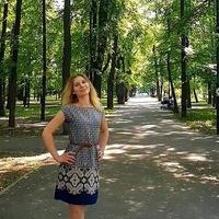Юля Баринова