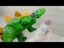 Динозавр Mattel Imaginext Jurassic world