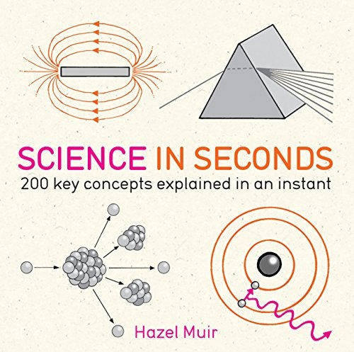 Science in Seconds  200 Key Concepts