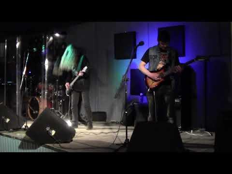 Splatterums Live In Klin 20042019