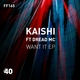 Kaishi feat. Dread MC - Late Night