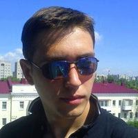 Игорь Миронов