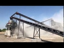 Aimix Дробильно сортировочный комплекс 250Т в городе Ташкент Узбекистан