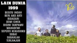 Padi - Album Lain Dunia (1999)