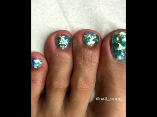 Pedicure tutorial- yay or nay ?