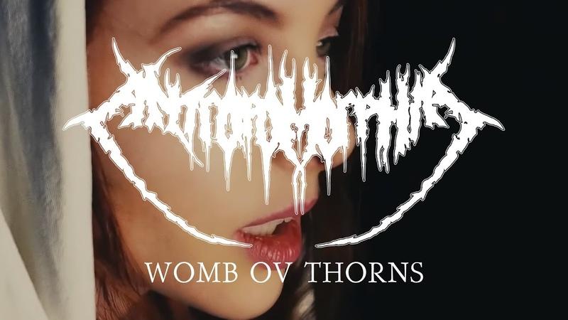 ANTROPOMORPHIA - Womb ov Thorns