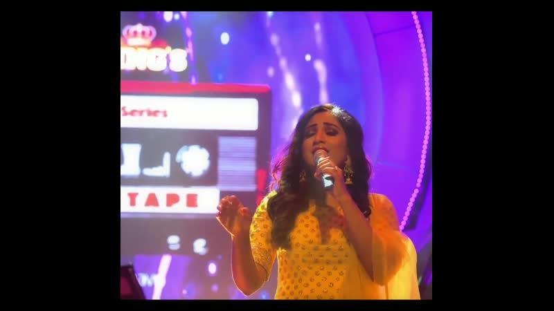 Sunn Raha Hai Rozana | Shreya Ghoshal | T-Series Mixtape