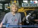Одна среди мужчин в гонках на тракторах примет участие жительница Ростовской области