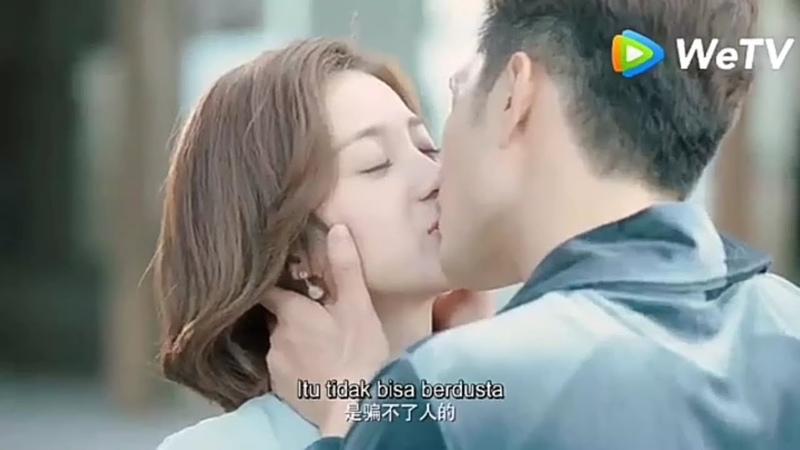 My girlfriend is an Alien | Chai Xiao Qi x Fang Leng | Chinese drama FMV