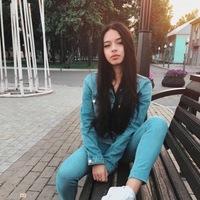 Таня Сотникова