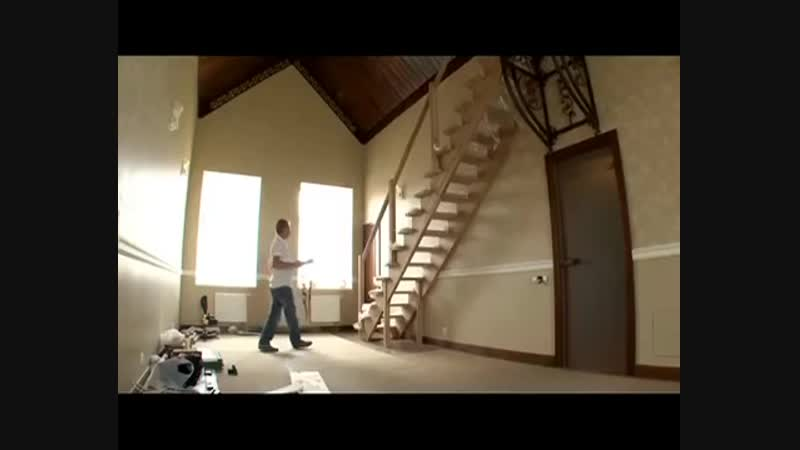 Десять ошибок при строительстве лестниц (часть 2)