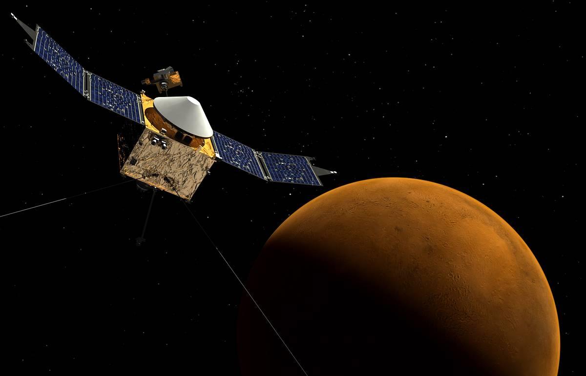 Марс 21 века., изображение №1