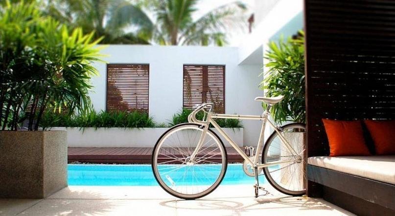 Хорошие отели 3* на пляже Банг Тао (Пхукет), изображение №3