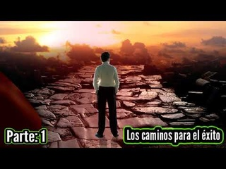 """""""LOS CAMINOS PARA EL ÉXITO"""" -  Aureliano Abenza Rodríguez 1914 Artículos y Ensayos (PARTE:1)"""