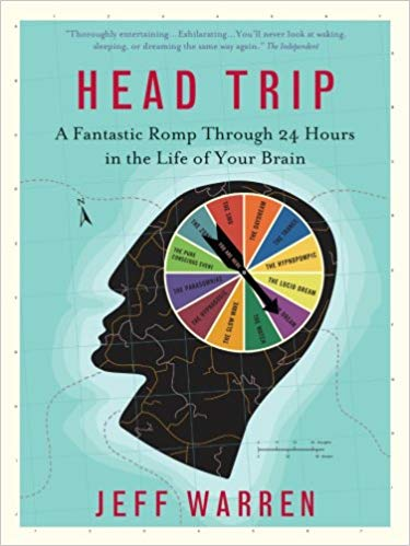 Head Trip Adventures on the Wheel of Consciousness