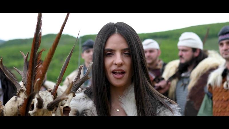 COSY feat. Mellina - Ca in Romania | Videoclip Oficial