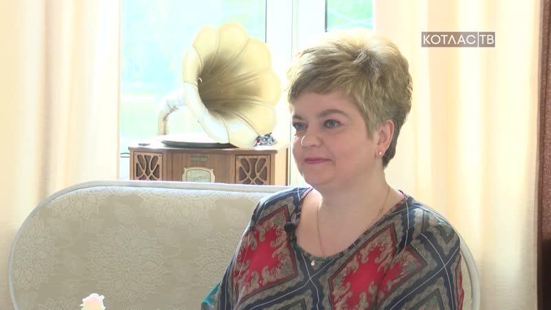 Интервью с Натальей Андреевой (20.09.2019)